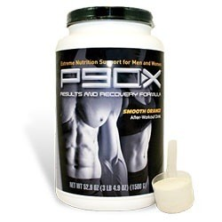 P90X Results and Recovery Formula – Tub