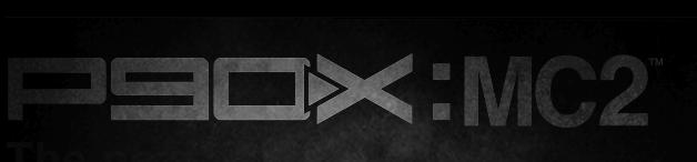 P90X: MC2 Update