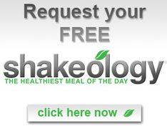 Shakeology Free Samples