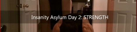 Insanity Asylum Day 1 + 2 Review