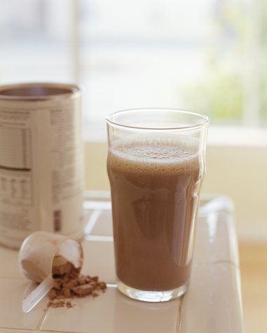 Decoding Protein Powder: Part 2