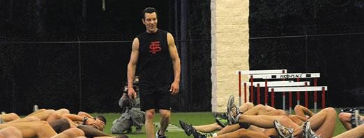 "Tony Horton's Words of Wisdom: ""Be Part of the Solution"""