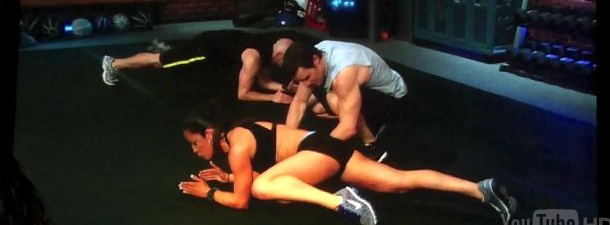 P90X2 X2 Core Preview   Get Ripped At Home