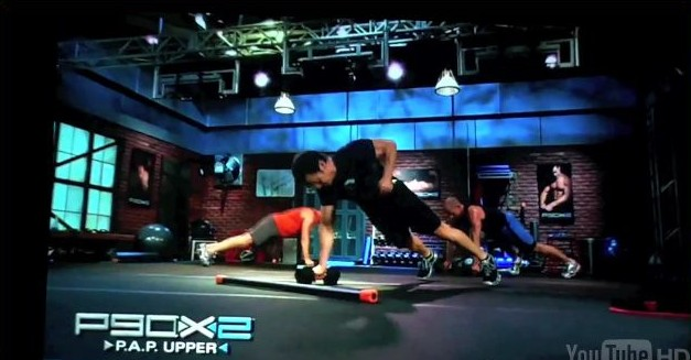 P90X2 PAP Upper and Lower Preview | Get Ripped At Home