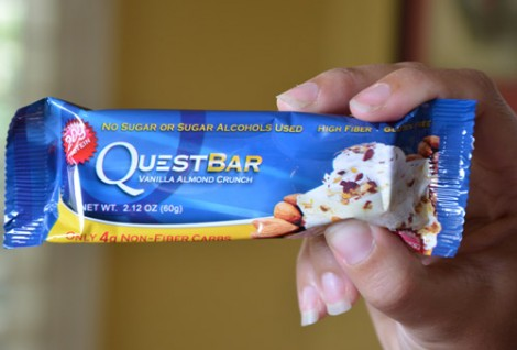 QuestBar Review