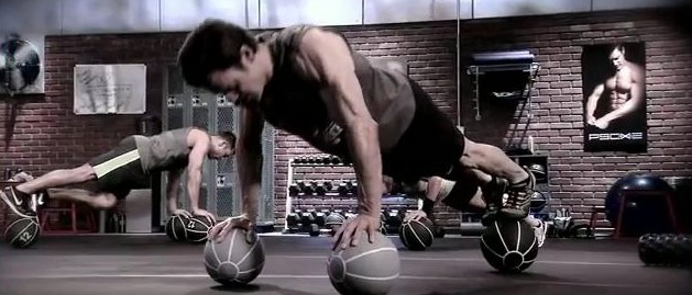 P90X2 Equipment | Get Ripped At Home