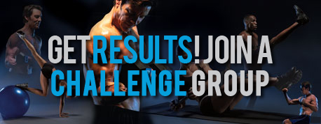 Join a Challenge Group Today!