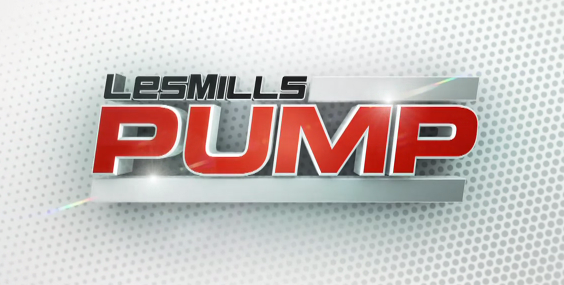 Les Mills Pump is Coming!