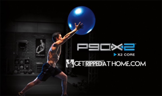 P90X2 X2 Core Review