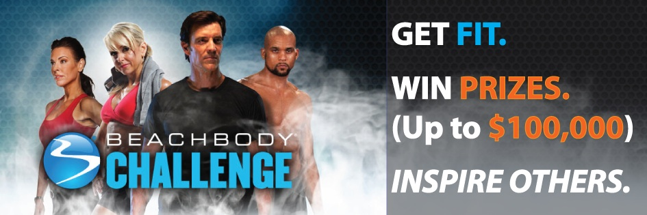 The Beachbody Challenge