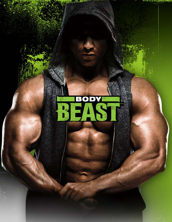 Body Beast Preview!
