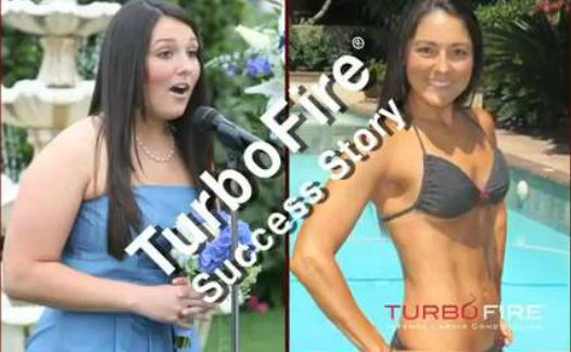 New TurboFire Workouts!