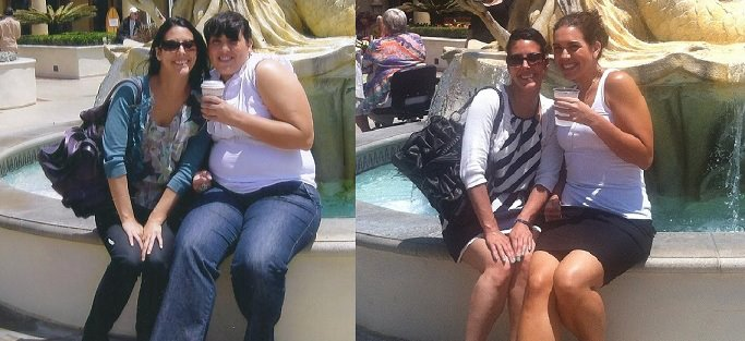 Jessica's Life Changing Weight Loss Results!