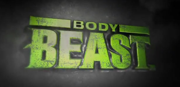 Body Beast Out Now!
