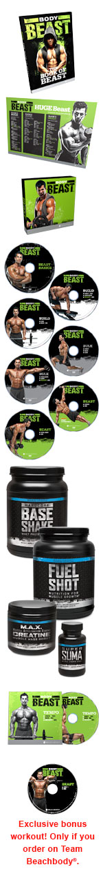 how to get ripped fast at home for free