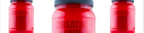 Creatine: What you Need to Know
