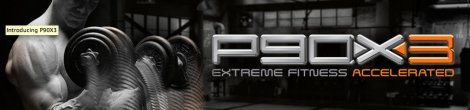 P90X3 Out Now!