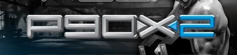 Ultimate P90X / P90X2 / P90X3 Hybrid